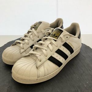 Le adidas superstar shelltoes numero 65 poshmark Uomo